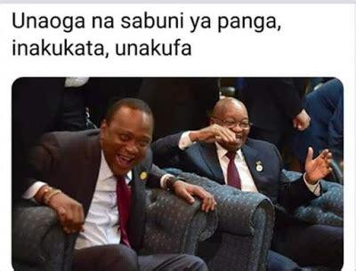 daily post  hilarious memes   unakufa challenge
