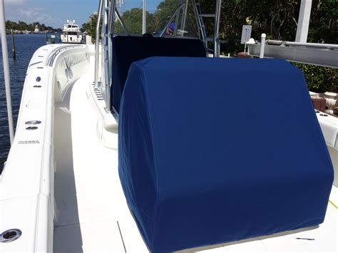 sunbrella center console boat covers custom boat covers modern yacht canvas