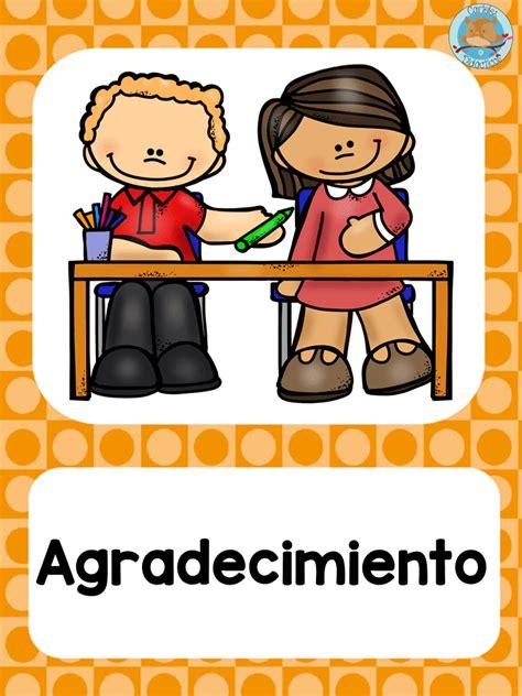 imagenes educativas de valores sgblogosfera amigos de jes 250 s valores y personas