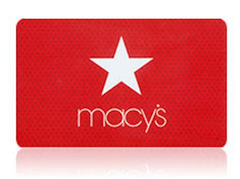 Mypoints Gift Card Discount Code - score 10 00 macys gift card blissxo com