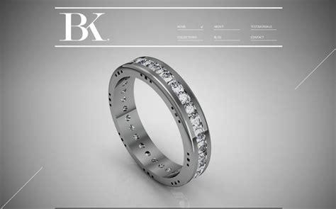 Jewelry Websites by Image Gallery Jewelry Websites