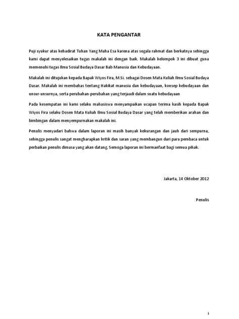 pembuatan kata pengantar yang baik dan benar susunan makalah yang baik dan benar menurut bahasa indonesia
