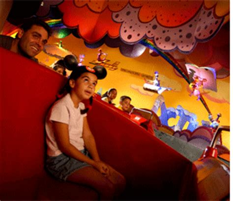 inside the ride journey into imagination with figment at