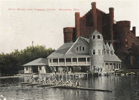 boat store madison wi university of wisconsin madison boathouse and red gym