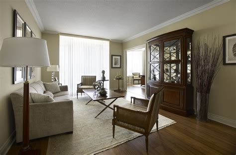 interior design richmond hill classic elegance in this renaissance condo living room in