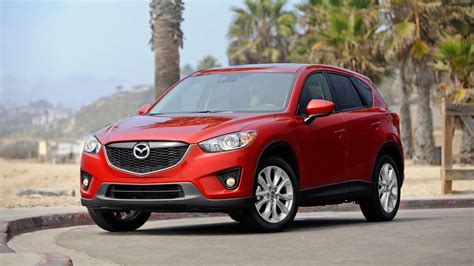 mazda recalls mazda recalls suvs for hazard tulsa s 24 hour news