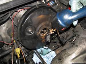 Brake System Leakage Chasing Brake And Clutch Fluid Leaks Brake Problem