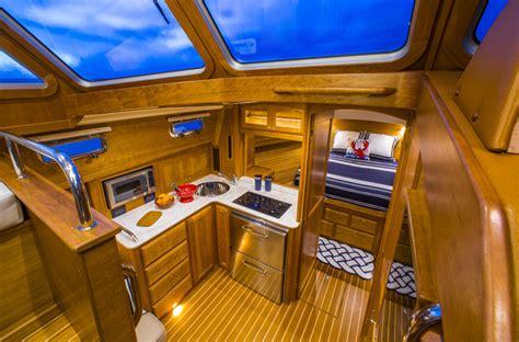 Salon Express sabre 38 salon express digital gallery sabre yachts