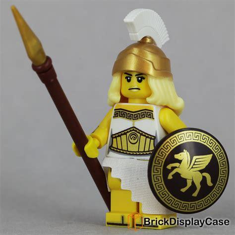 Lego Minifigure Battle Goddess Series 12 battle goddess 71007 lego minifigures series 12