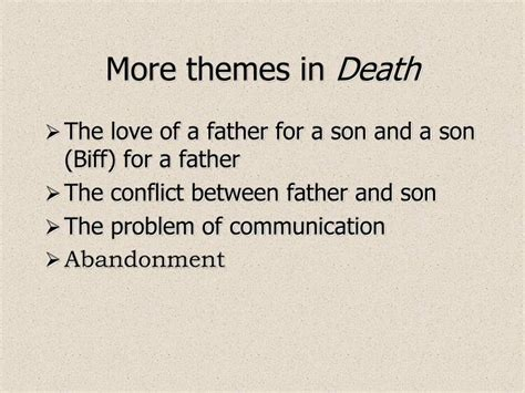 modernist themes in death of a salesman ppt death of a salesman arthur miller powerpoint