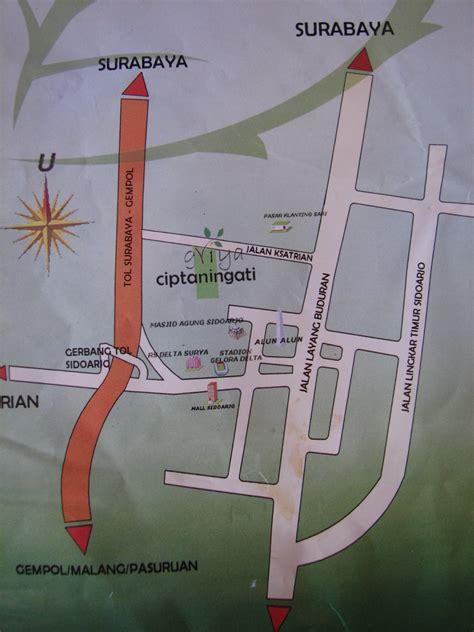 cineplex giant suncity sidoarjo the taman dhika sidoarjo kota lokasi