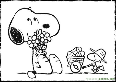snoopy birthday coloring page woodstock snoopy coloring pages coloring home