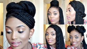 different styles or ways to fix human hair how to do box braids and braid cornrows hirerush blog