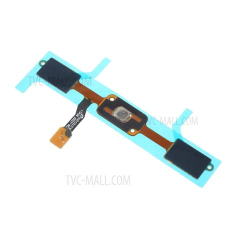Flexibel Home Button Samsung A8000galaxy A8 oem home button flex cable for samsung galaxy j3 2016 j320f