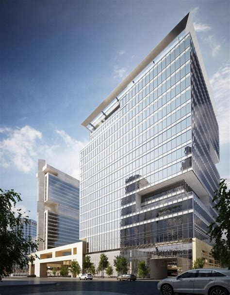 Exceptional Parking Garage Charlotte Nc #4: 615-college-project-797x1024.jpg