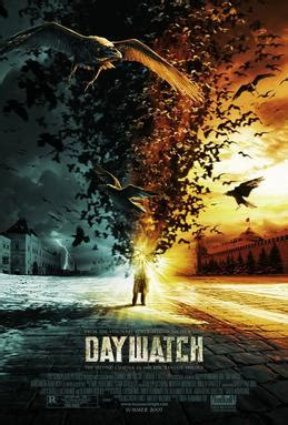 day watch (film) wikipedia