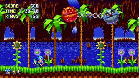Sonic Mania   SEGA