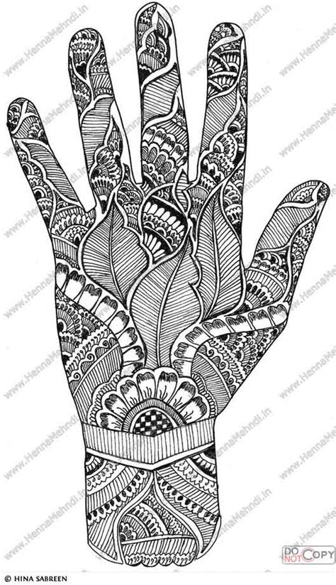 Henna Tattoos | Mehndi Designs