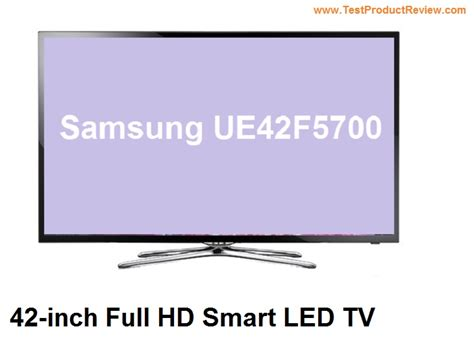 Tv Led Samsung 42 Inch 3d samsung ue42f5700 42 inch hd smart led tv rammai read blogging