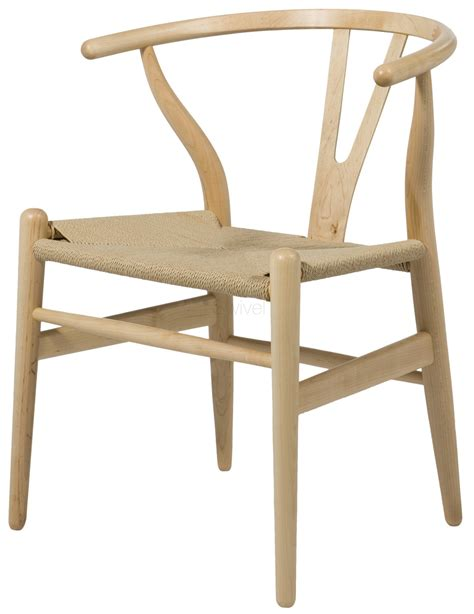 hans  wegner ch wishbone  chair style swivelukcom