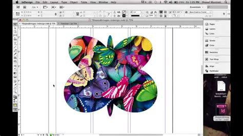 creating shapes indesign how to create a custom shape in indesign using the ellipse