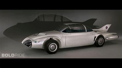 Is Pontiac Gm by Gm Firebird Ii Concept