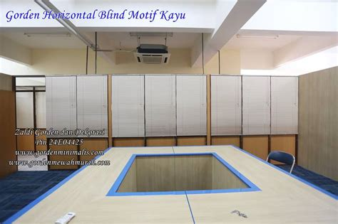 Horizontal Blind Untuk Kantor fungsi dan manfaat gorden atau tirai untuk jendela rumah