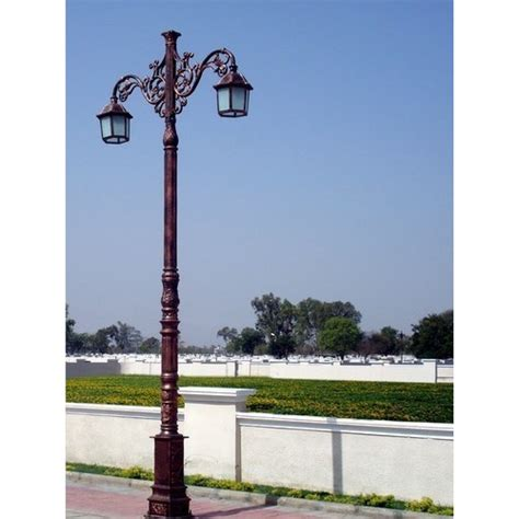 outdoor decorative pole lights outdoor lighting pole lighting ideas