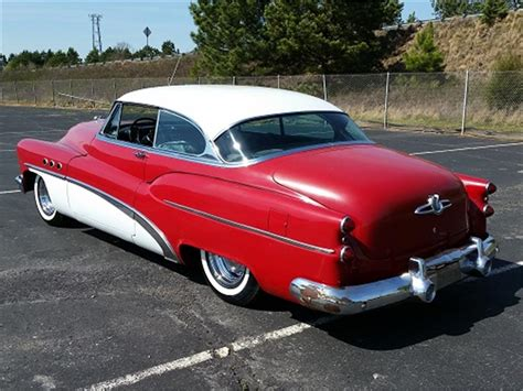 1953 buick for sale 1953 buick riviera for sale classiccars cc