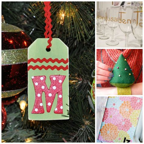 27 cheap creative christmas gifts allfreechristmascrafts com