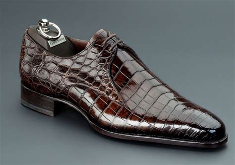 Handcrafted Shoes - carlos santos handcrafted shoes gentlemans style