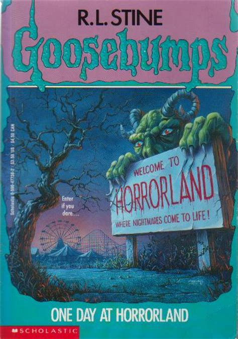 goosebumps books list with pictures 5 times goosebumps stories sort of happened in real
