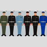 Military Dress Uniforms All Branches | 1024 x 552 png 84kB