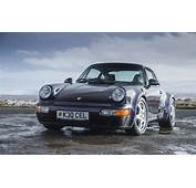 1993 Porsche 911 Carrera RSR Coupe Wallpapers Images