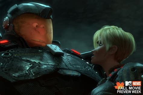 sergeant calhoun hair cut wreck it ralph sergeant calhoun and ralph teaser trailer