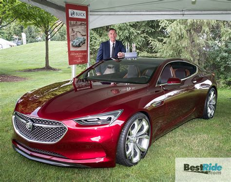 is a buick a car buick car shows new york autos post