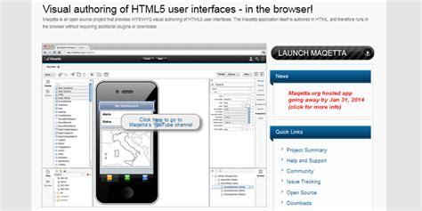 mockup designer open source open source alternatives to illustrator balsamiq and