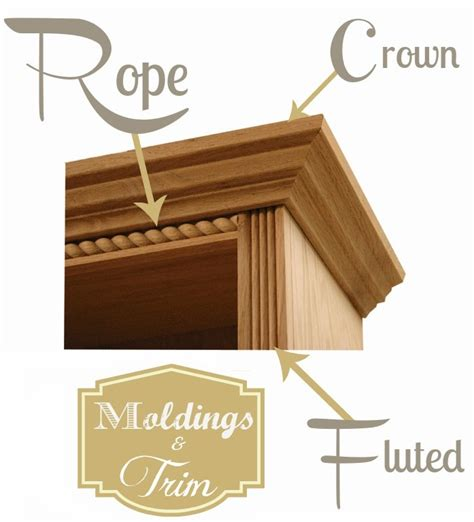 Bookcase Trim Molding customizing bookcases places in the home