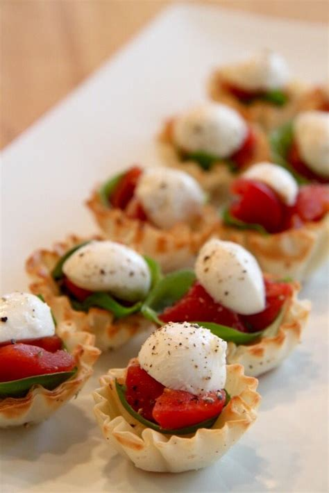 appetizers finger food best 25 make ahead appetizers ideas on pinterest