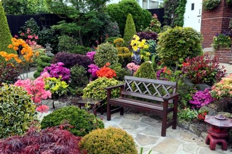 garten ideen gestaltung 2785 color scheme for your garden landscaping plan choose the