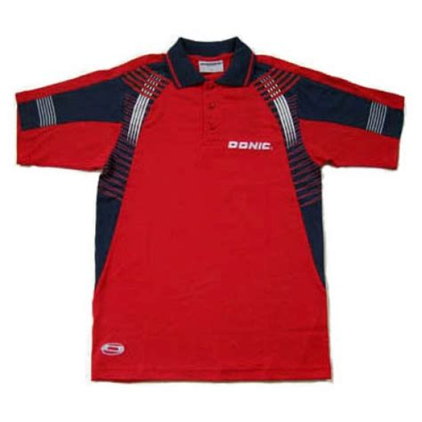 donic table tennis clothing donic table tennis shirt now 163 14 99
