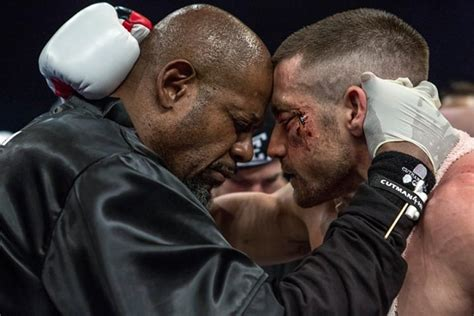 forest whitaker boxing movie forest whitaker plays a boxing trainer in southpaw ny