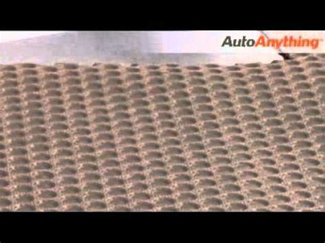 Rubbertite Floor Mats Review by Lloyd Mats Rubbertite Rubber Floor Mat Review Autoanything Product Demo