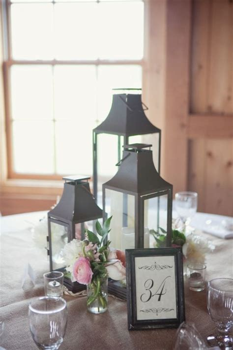 image gallery lantern table centerpieces cheap