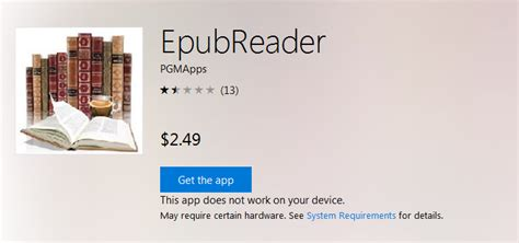 epub reader best what are the top 10 epub readers available for windows