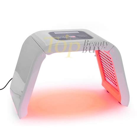green light pain therapy pdt red blue green yellow led light therapy machine