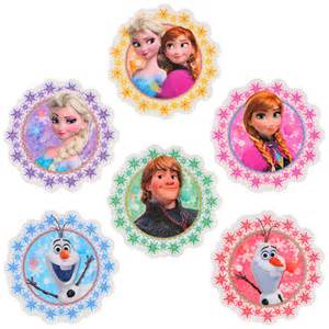 disney frozen safety bath tub treads non slip appliques