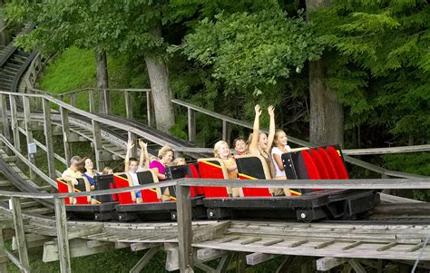 theme park names that havent been used boy falls from coaster at pennsylvania amusement park is