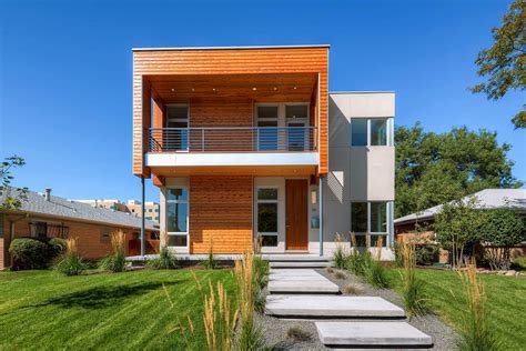 Home Design Denver by 6th Annual Denver Modern Home Tour Showcases Seven Area Homes
