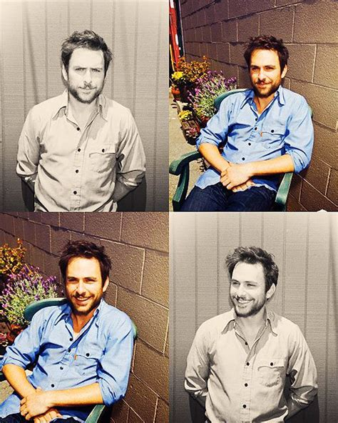 charlie day official facebook love you charlie day people i want to make out with